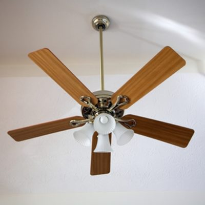 Get The Best Performance From Your Electric Fans
