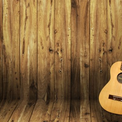 Using room humidifiers to protect guitars and electronics from winter weather
