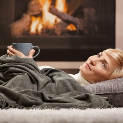 Easy ways to warm your home without raising the thermostat - Lasko