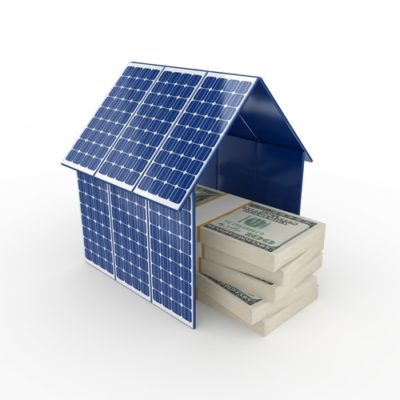 Home buyers should consider their dream houses' energy costs