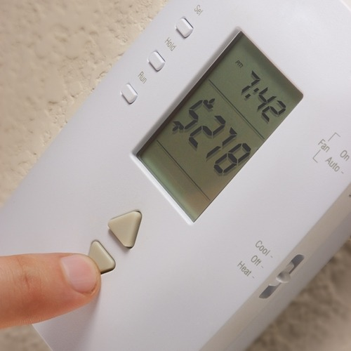 Save Energy In Summer By Programming Your Thermostat