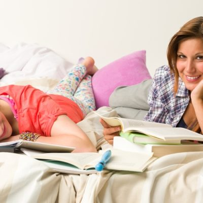 Use these five tips to help you create your ideal dorm room.