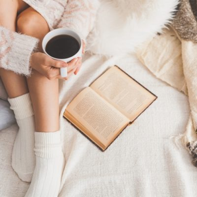 Adapt to autumn's colder days by upping your bedroom's coziness. Use these helpful tricks to get started.