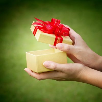 Check out this list of home-related presents that are sure to please and be put to good use.