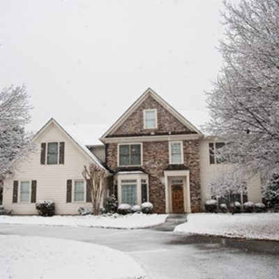As temperatures go down, home heating costs start to go up.