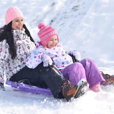 While the winter offers many fun outdoor activities, low temperatures come with a variety of safety risks. Use these tips to stay safe while spending time outside during the colder months.