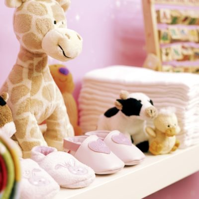 Check out these essential items every nursery should have.