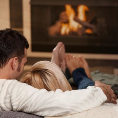 Using these tricks will keep the hot air in and maximize heat flow within your home.