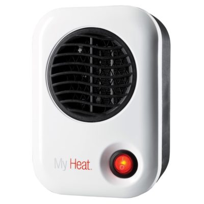 Lasko, MyHeat™ Personal Heater – Blue, Model 101, main