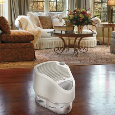 3.0-Gallon High Performance Recirculating Humidifier