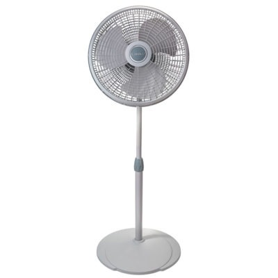 lasko 16″ Performance Pedestal Fan model 2526 front