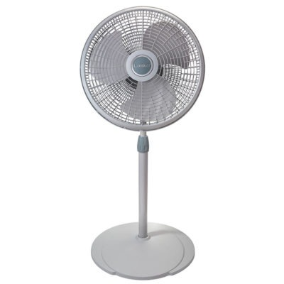 lasko 16″ Performance Pedestal Fan model 2526 short height