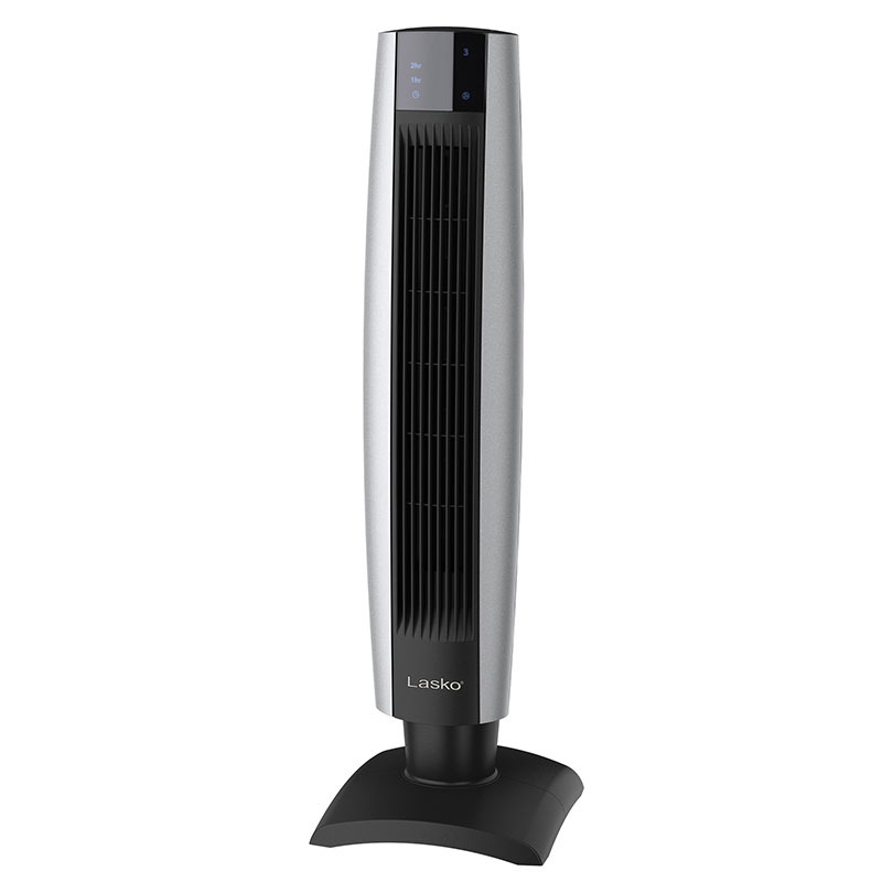 Oscillating Tower Fan W Remote Control Lasko Products