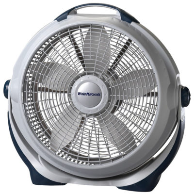 Lasko Wind Machine Fan Model 3300