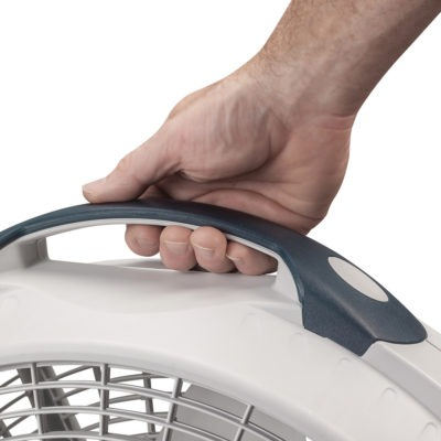 Lasko Wind Machine Fan Model 3300 Carry Handle