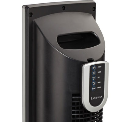 48 Tower Fan With Fresh Air Ionizer Lasko Products
