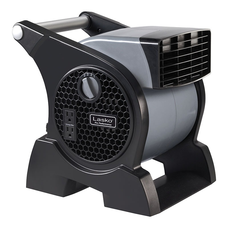 Pro Performance High Velocity Utility Fan Lasko Products