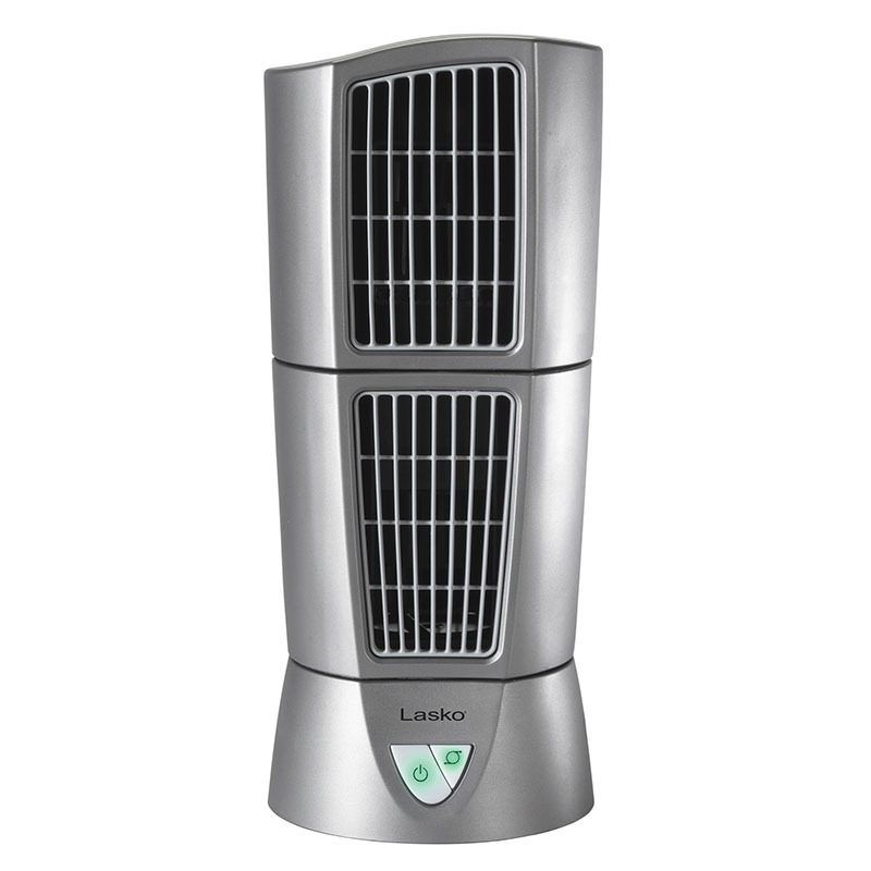 lasko PLATINUM Desktop Wind Tower® model 4910 front