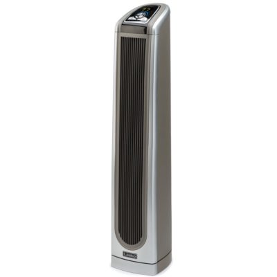 Lasko Electronic 34″ Ceramic Tower Heater with Logic Center Remote Control Model 5588