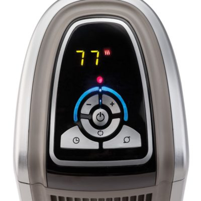 Lakso 34 Ceramic Tower Heater With Remote Lasko Products