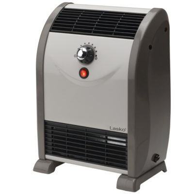 Lasko, Automatic Airflow Heater, Model 5812, Main