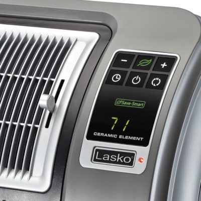 Control Panel for Lasko Cyclonic Digital Ceramic Heater with Remote Control Model 5841