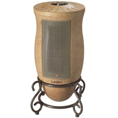 Lasko, Designer Series Oscillating Ceramic Heater, Model 6405, main