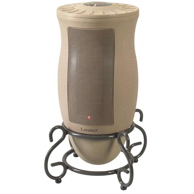 Lasko, Designer Series Oscillating Ceramic Heater, Model 6435, main