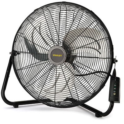 Stanley High Velocity Blower Fan Lasko Products