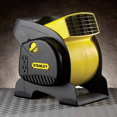 Stanley 3 Speed High Velocity Blower Fan Lasko Products