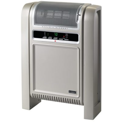 Lasko, Cyclonic Ceramic Heater, Model 758000, main