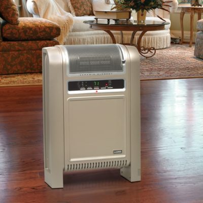 Lasko, Cyclonic Ceramic Heater, Model 758000, Livingroom