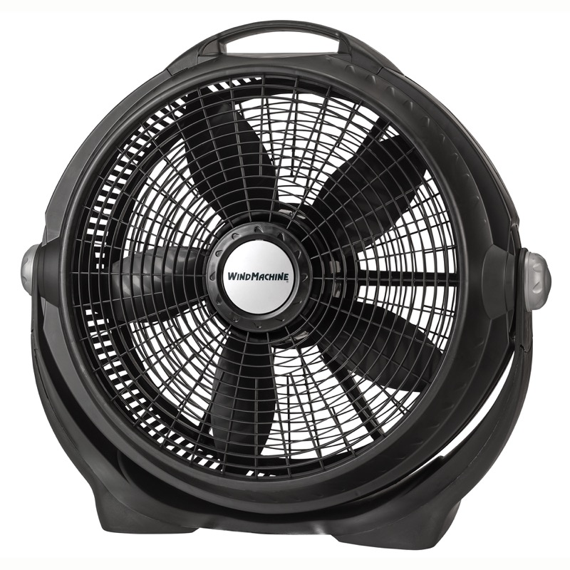 Lasko 20″ Wind Machine® Air Circulator Fan, Model A20302