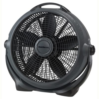 Lasko 20″ Wind Machine® Air Circulator Fan, Model A20335, main