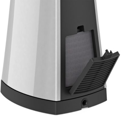 filter of Lasko Bladeless Heater with Remote Control Model AW300