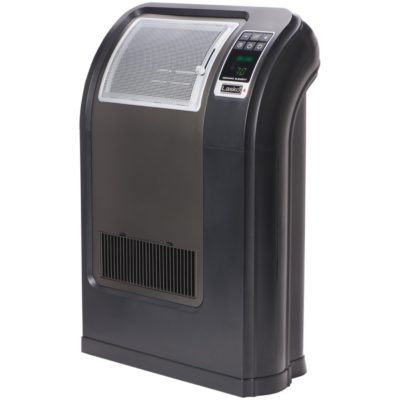 Lasko Cyclonic Digital Ceramic Heater Model CC24842