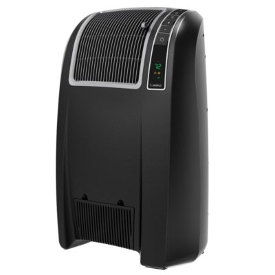 Lasko Cyclonic Digital Ceramic Heater with Remote Control Model CC24843
