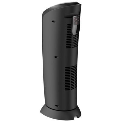 back view of Lasko Ceramic Tower Heater Model CT22410
