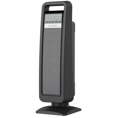 Lasko Ceramic Tower Heater with Save-Smart Control Model CT22420