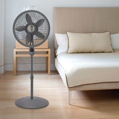 Lasko 18 Pedestal Fan With Remote Lasko Products