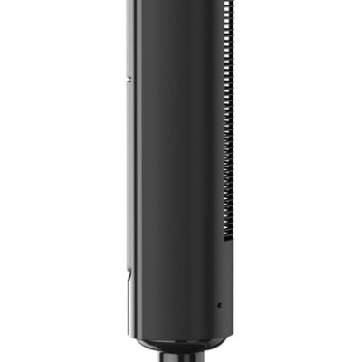 lasko Oscillating Tower Fan with Twin Grills model T38301 side