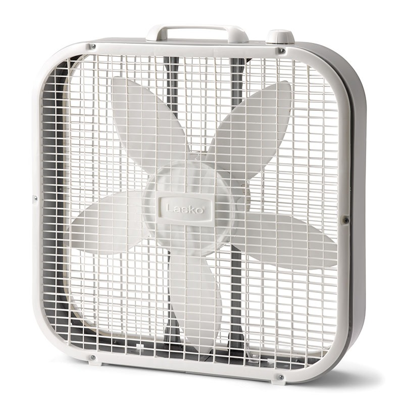 lasko Air Circulating Box Fan model B20200