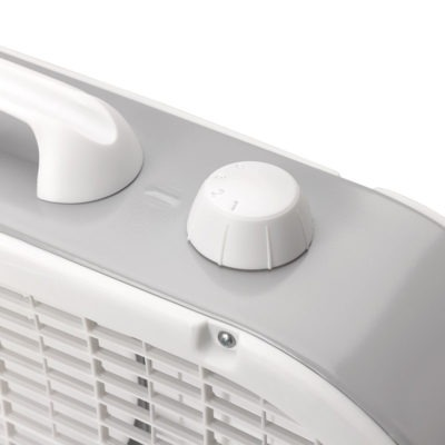 lasko Air Circulating Box Fan model B20200 controls