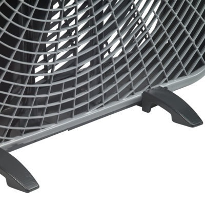 "lasko 20"" Power Plus Box Fan model b20540 feet"