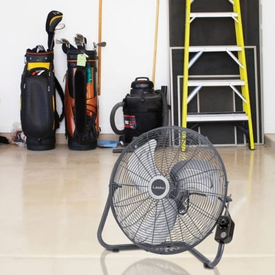 High Velocity Floor Or Wall Mount Fan Lasko Products