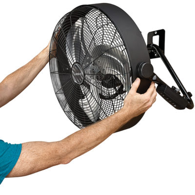 20 High Velocity Fan With Remote Control Lasko Products
