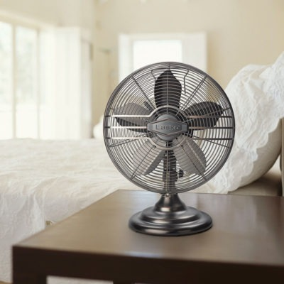 Classic Metal Table Fan Lasko Products Lasko Products