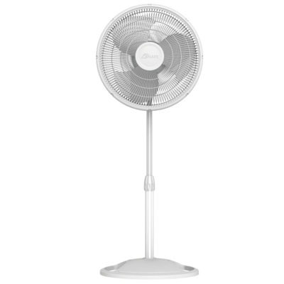 lasko GALAXY® 16″ Oscillating Stand Fan model s16100 front