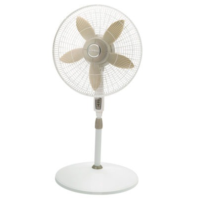 lasko 18″ Remote Control Pedestal Fan model S18300