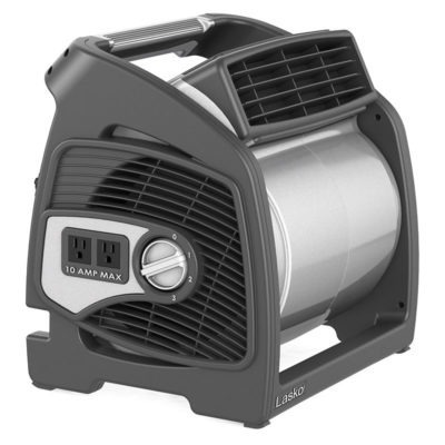 3 Speed Max Performance Pivoting Blower Fan Lasko Products